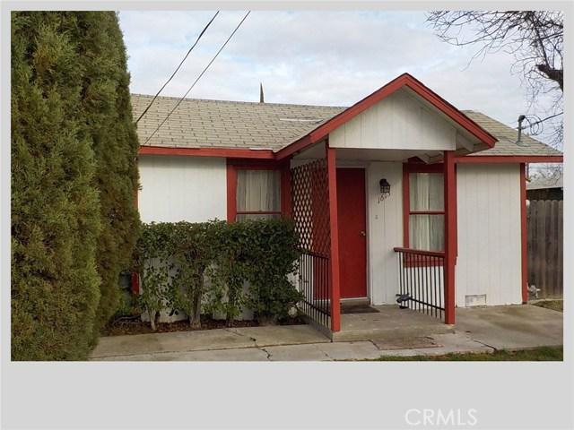 1613 9th Avenue, Olivehurst, CA 95961