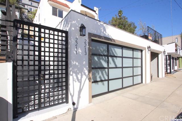 2213 Hyperion Avenue, Los Angeles, CA 90027