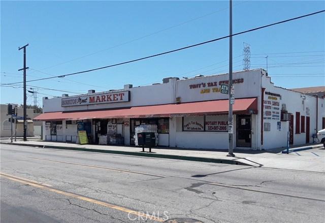 7621 California Avenue, Huntington Park, CA 90255