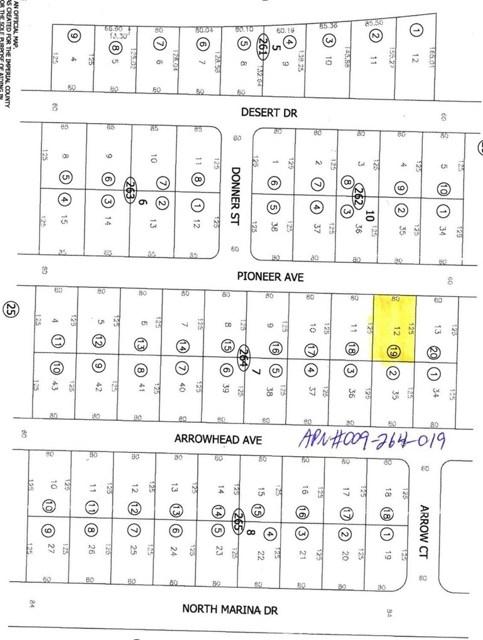 2620 Pioneer Avenue, Salton City, CA 92275