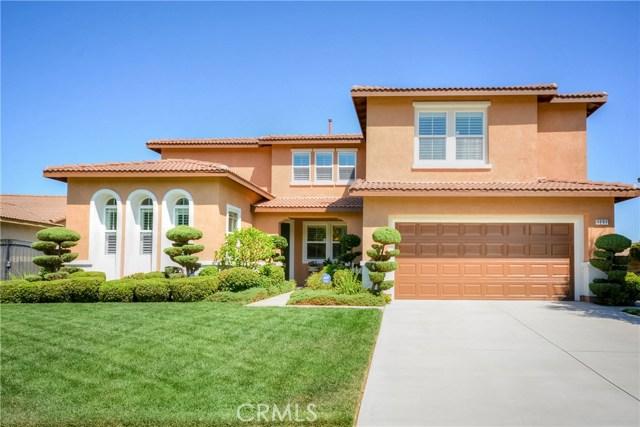 1257  Elysia Street 92882 - One of Corona Homes for Sale