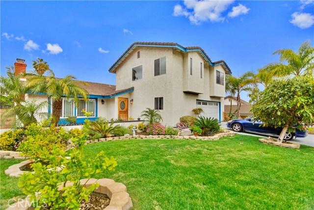 608 Green River Road, Walnut, CA 91789