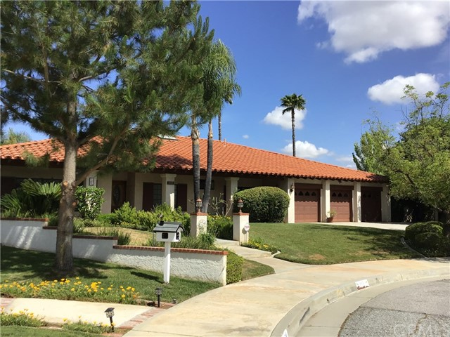 662 Fox Court, Redlands, CA 92374