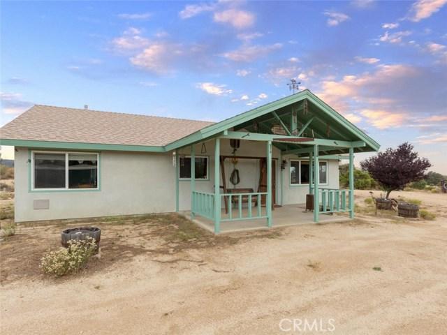 31673 Chihuahua Valley Road, Warner Springs, CA 92086