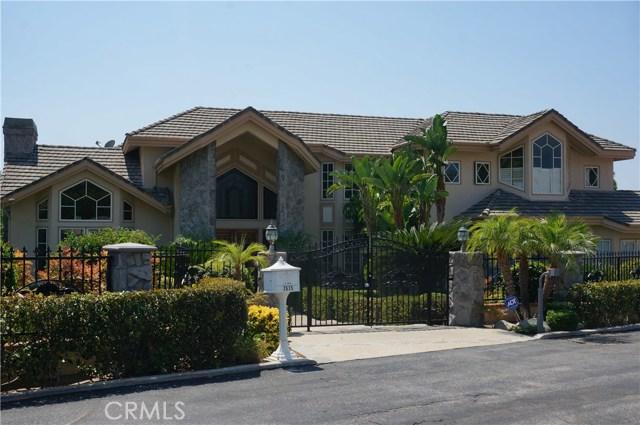 7515 E VISTA DEL SOL, Anaheim Hills, CA 92808
