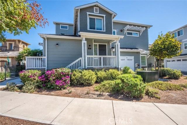 810  Coriander Lane, San Luis Obispo, California