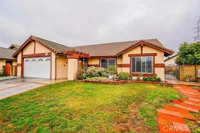 3809 Saratoga Street, Pico Rivera, CA 90660