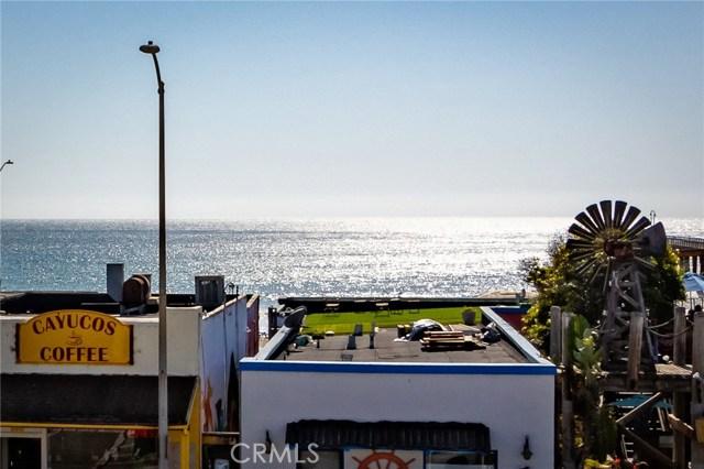 154 N Ocean Avenue, Cayucos, CA 93430