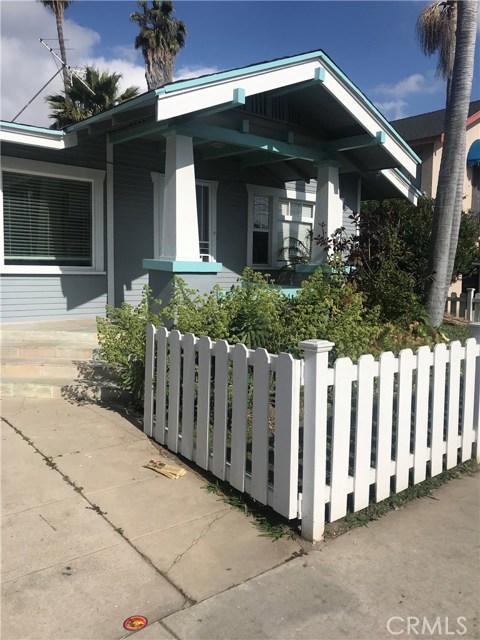 349 Hermosa Avenue, Long Beach, CA 90802
