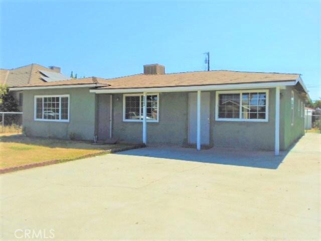 333 Northrup Street, Bakersfield, CA 93307