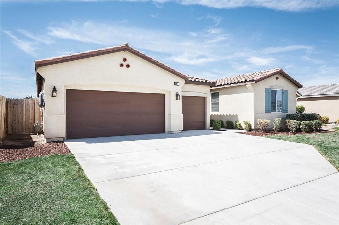 5411 Upton Avenue, Bakersfield, CA 93313