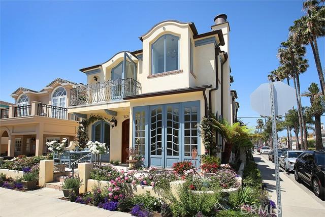 2. 127 Amethyst Avenue Newport Beach, CA 92662