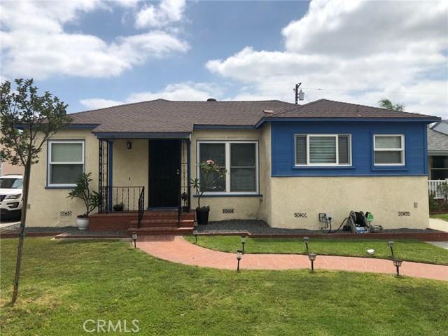 5438 Coke Avenue, Lakewood, CA 90712