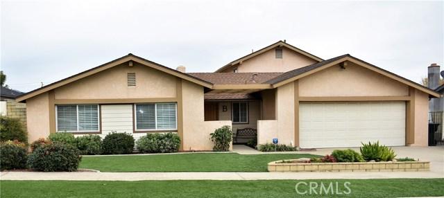 7611 El Arco Street, Rancho Cucamonga, CA 91730