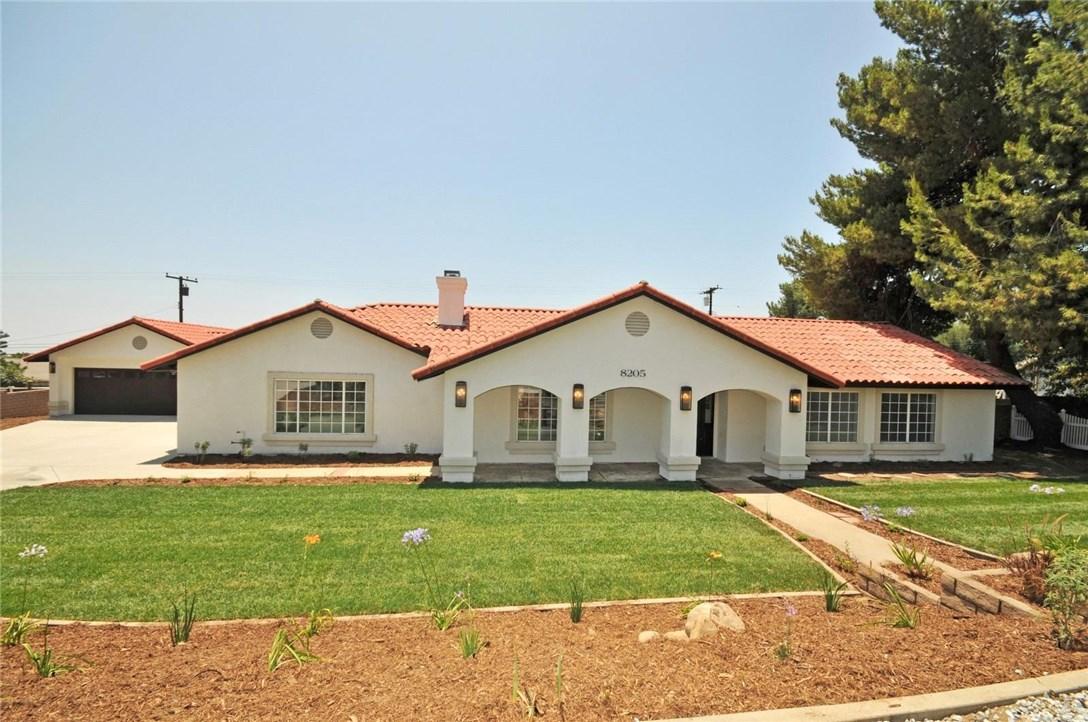 8205 Beechwood Drive, Rancho Cucamonga, CA 91701