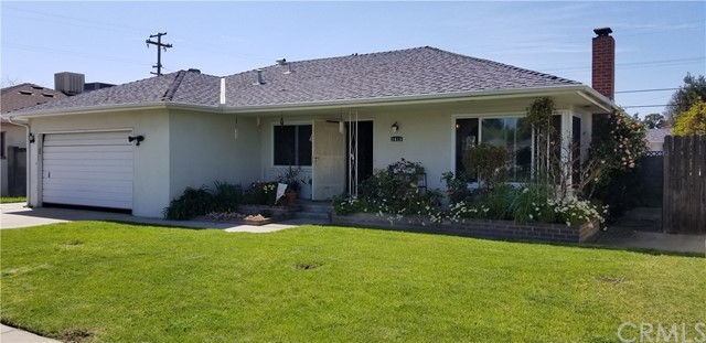 2913 N Wolters Avenue, Fresno, CA 93703