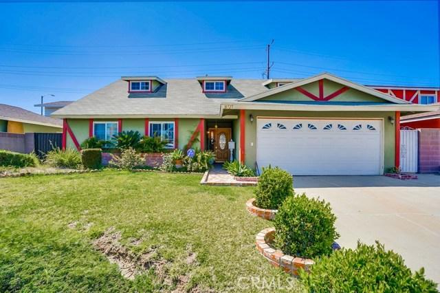 18727 Milmore Avenue, Carson, CA 90746