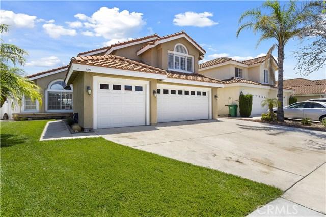 579 Calhoun Street, Corona, CA 92879