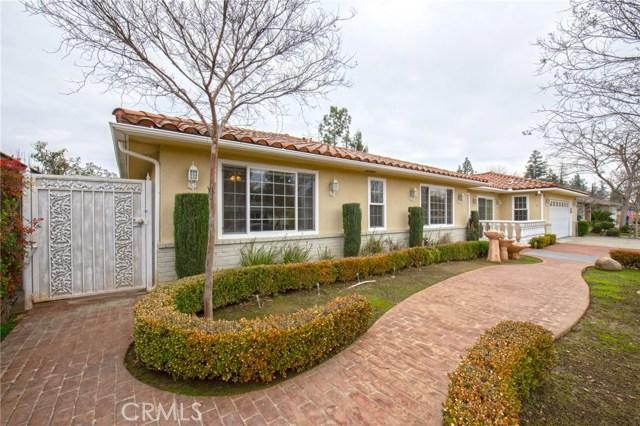 1428 W Magill Avenue, Fresno, CA 93711
