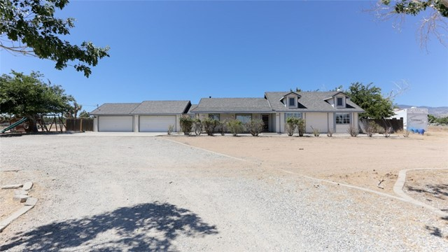 6375 Lime Road, Phelan, CA 92371
