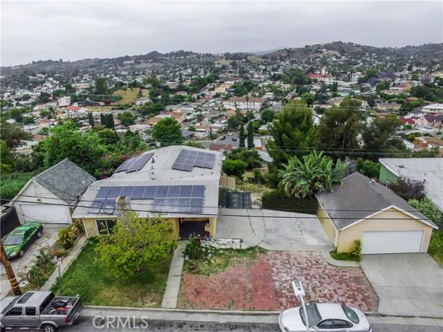 3073 Chadwick Drive, Los Angeles, CA 90032
