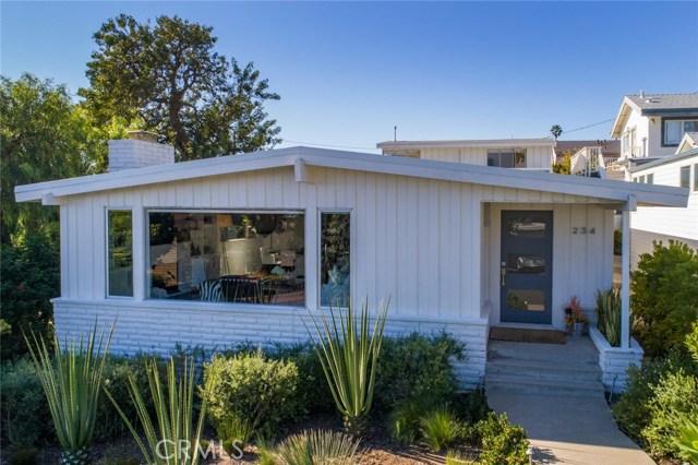 234 La Brea Street, Laguna Beach, CA 92651