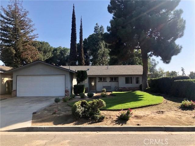 4972 E White Avenue, Fresno, CA 93727