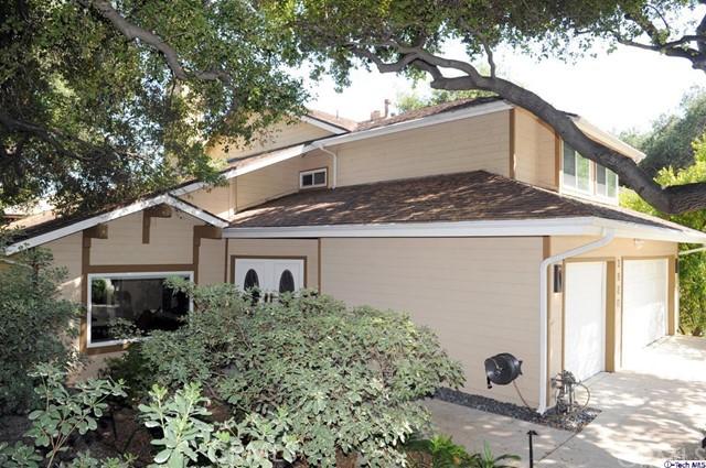 3920 Oakgrove Court, La Crescenta, CA 91214