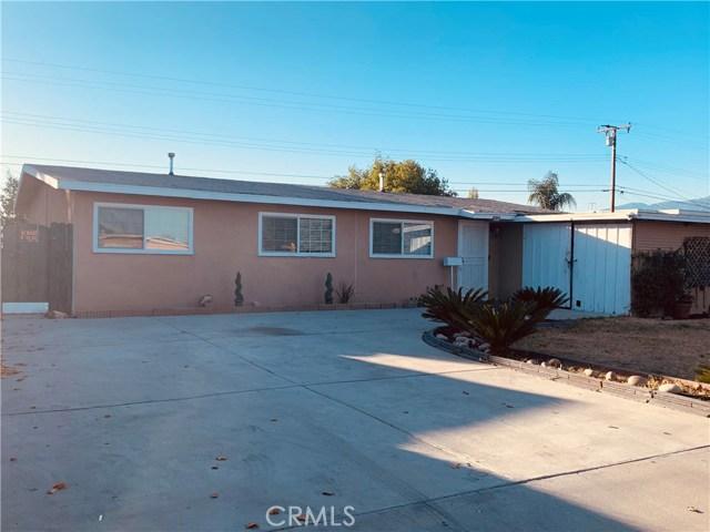 4611 N Conwell Avenue, Covina, CA 91722