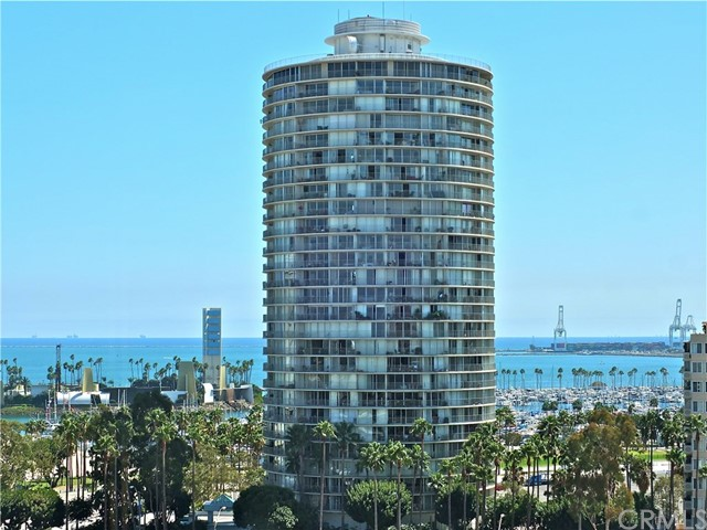 700 E Ocean Boulevard 2602, Long Beach, CA 90802