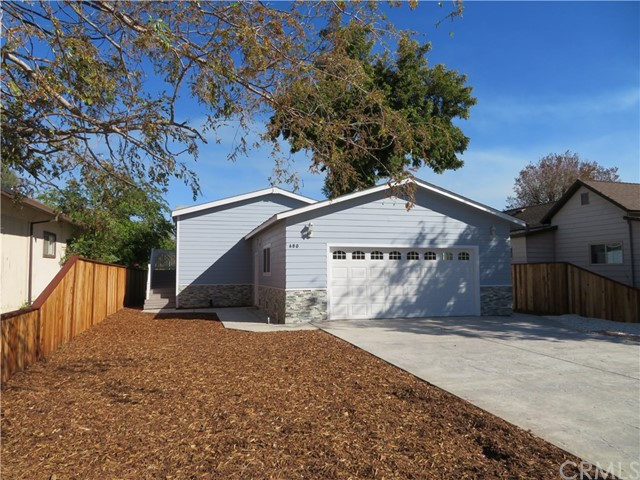 680 N Shasta Street, Willows, CA 95988