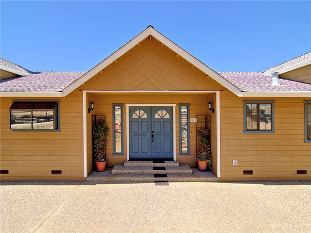 975 Mount Ida Road, Oroville, CA 95966