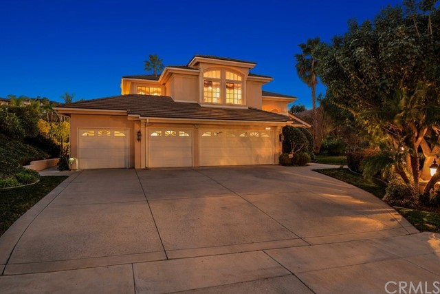 Photo of 18420 Saint Moritz Drive, Tarzana, CA 91356