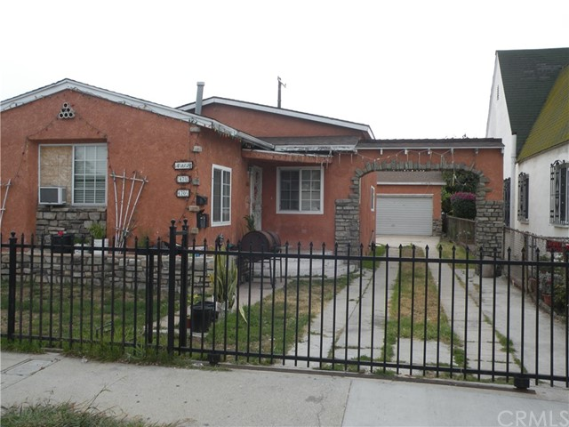 468 S Hillview Avenue, East Los Angeles, CA 90022