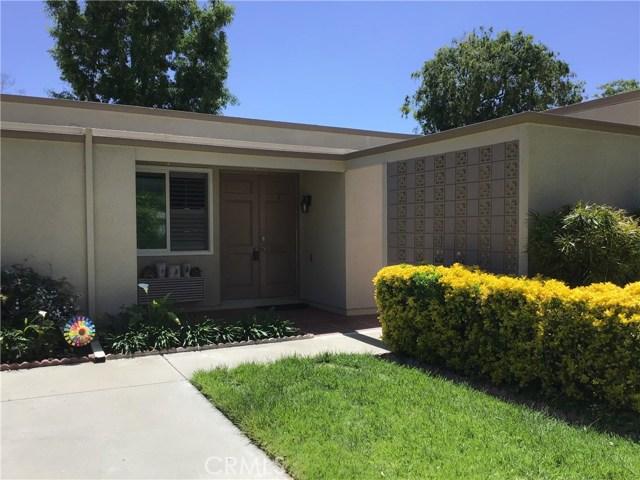 387  Avenida Castilla, Laguna Woods, California