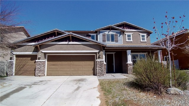 14408 Black Mountain Place, Victorville, CA 92394