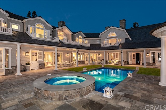 9 Cherry Hills Lane, Newport Beach, CA 92660