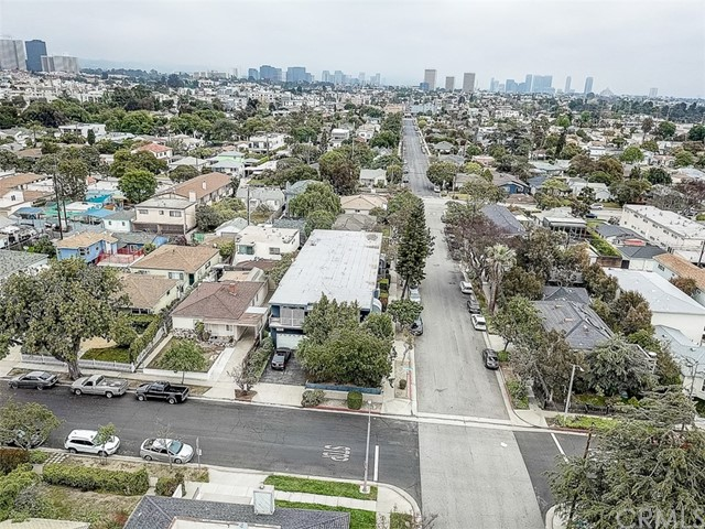 1659 Franklin Street 3, Santa Monica, CA 90404
