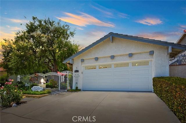 22735 La Quinta Drive, Mission Viejo, CA 92691