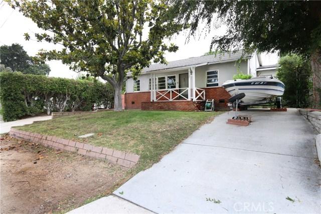 3137 Altura Avenue, La Crescenta, CA 91214