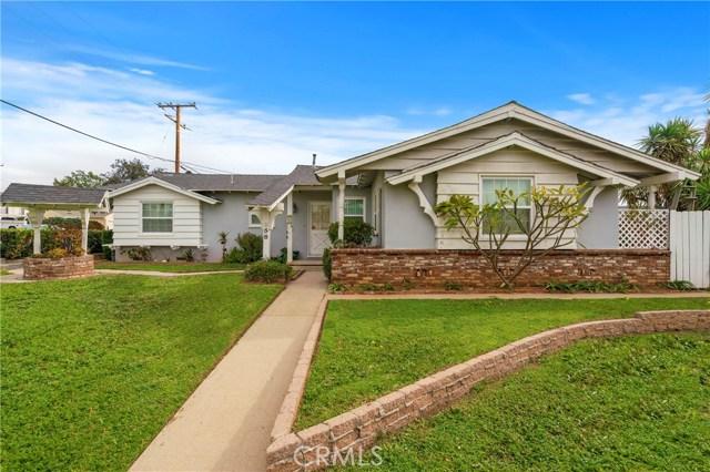 358 N Grand Avenue, Covina, CA 91724