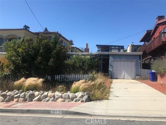923 Duncan Avenue, Manhattan Beach, CA 90266