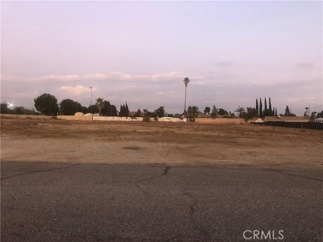 0 Chantry Ave, Fontana, CA 92335
