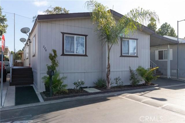 226 Green Drive, Santa Ana, CA 92703