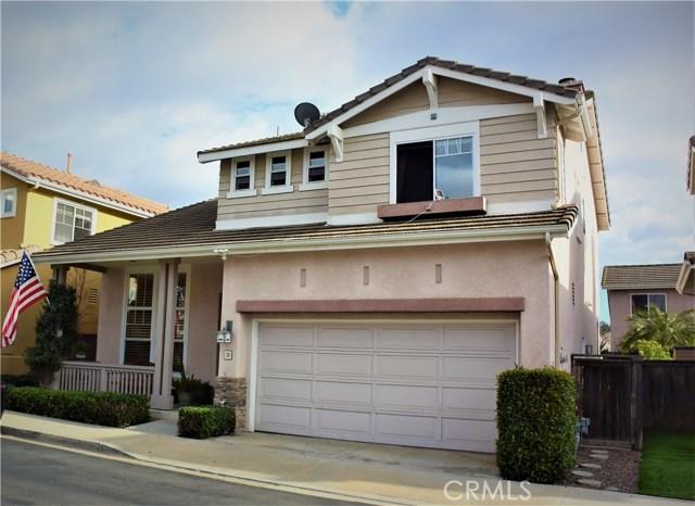 20 Acorn, Rancho Santa Margarita, CA 92688