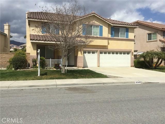 16346 Magnolia Way, Fontana, CA 92336