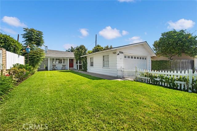 2330 E 15th Street, Newport Beach, CA 92663