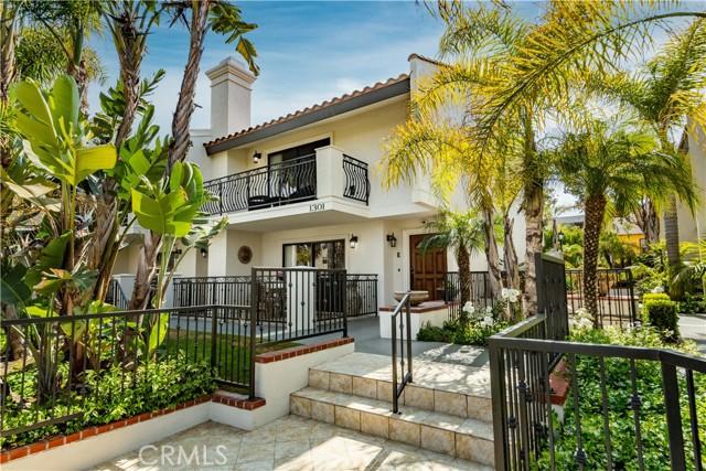 1301 S Catalina Avenue E, Redondo Beach, CA 90277