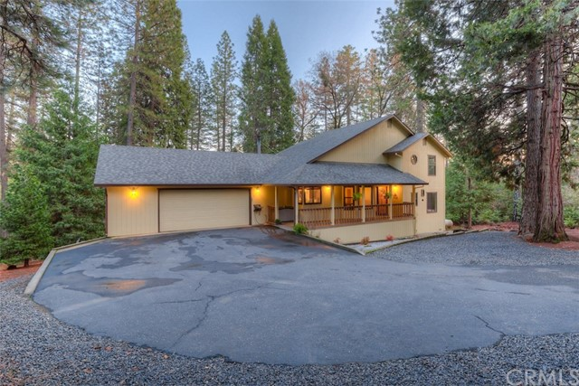 4718 Snow Mountain Way, Forest Ranch, CA 95942