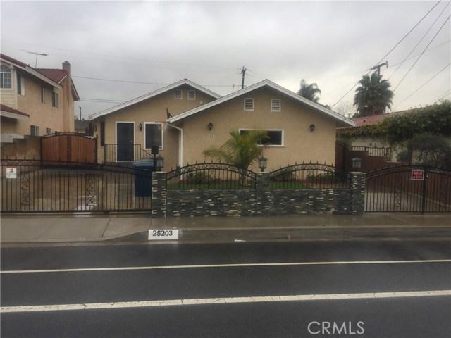 25203 Eshelman Avenue, Lomita, CA 90717